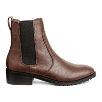 Chelsea Boots - from H&M