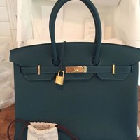 ICIKIN2 New-2017-35cm-Hermes-Birkin-Bag-Pristine-Condition-Purchased-New-From-The-Store.