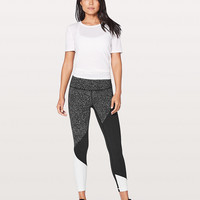 """Wunder Under Hi-Rise 7/8 Tight (Special Edition) *Full-On Luxtreme 25"""" 
