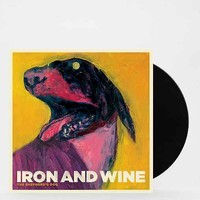 Iron & Wine - The Shepherd's Dog LP