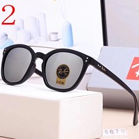 Ray-Ban Fashion Women Men Summer Sun Shades Eyeglasses Glasses Sunglasses