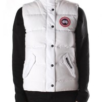 Canada Goose Matchless Stirling Women's Jacket Green