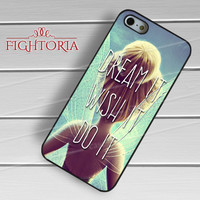 tinker bell quote-yah for iPhone 4/4S/5/5S/5C/6/ 6+,samsung S3/S4/S5,S6 Regular,S6 edge,samsung note 3/4