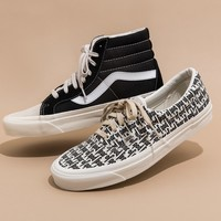 The Most Hyped-Up Vans of the Year Just Dropped