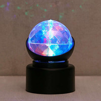Prisma LED Kaleidoscope Projector Light | Urban Outfitters