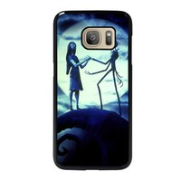 THE NIGHTMARE BEFORE CHRISTMAS Samsung Galaxy S7 Case