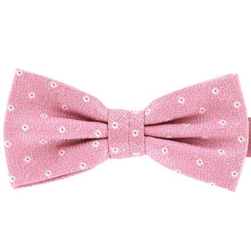Tok Tok Designs Formal Dog Bow Tie for Large Dogs (B511)