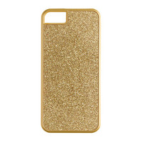 Glitter case for iPhone 5 - AllProducts - sale - J.Crew