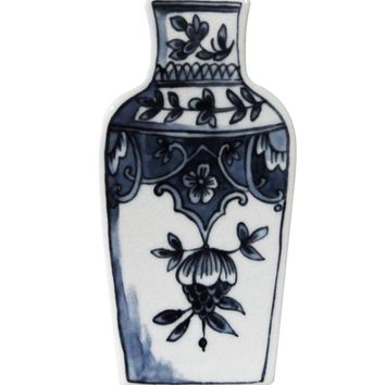 Well Versed Small Vase