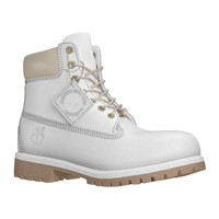 Men's Custom 6-Inch Premium Waterproof Boots