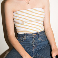 Jenny Tube Top