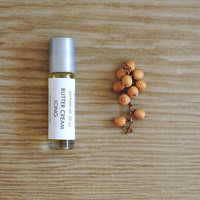 Butter Cream Icing Perfume Oil - Roll On Perfume Sweet Fragrance