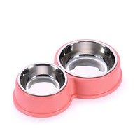 Anti-slip Pet Feeding & Watering Dish