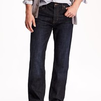 Old Navy Mens Premium Boot Cut Jeans