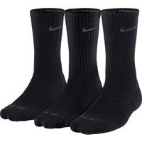 Nike Dri-FIT Cushion Crew Socks 3 Pack | DICK'S Sporting Goods