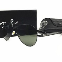 Ray-Ban Women Fashion Popular Shades Eyeglasses Glasses Sunglasses [2974244383]
