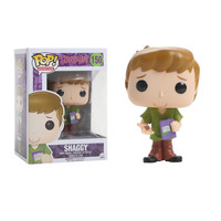 Funko Scooby-Doo! Pop! Animation Shaggy Vinyl Figure