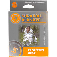 UST Survival Blanket
