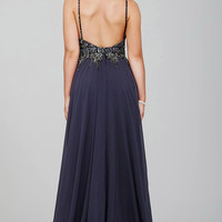 Jovani Prom 33851 Jovani Prom Chic Boutique: Largest Selection of Prom, Evening, Homecoming, Quinceanera, Cocktail dresses & accessories.
