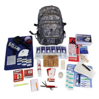 Guardian Survial Gear - Hunter's Deluxe Survival Kit