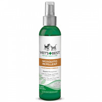 Vet's Best Natural Mosquito Repellent for Dogs and Cats 8 oz