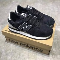 """""""New Balance 770"""" Men Sport Casual Retro N Words Sneakers Fashion Running Shoes"""