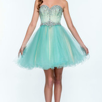Sexy Sweetheart Short Homecoming Dress Fashion Cocktail Party Prom Evening Wear