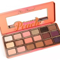 [Big Sale+Free Shipping]TOO FACED Sweet Peach Eyeshadow Palette