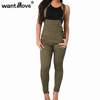 2 Color S-XL 2017 Autumn Winter Style Women Rompers Womens Jumpsuit Sexy Exclusive Overalls Romper Bandage Jumpsuits XD583