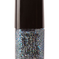 FOREVER 21 Cosmic Matter Nail Polish Blue/Assorted One