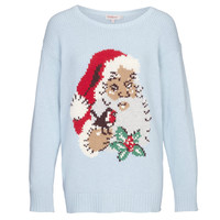 Christmas |  Father Christmas Jumper  | CathKidston
