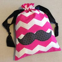 Personalized iPad or Gymnastics Grip Bag by ItsAllEyeCandy on Etsy