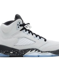 "Air Jordan 5 Retro GG (GS) ""Wolf Grey"""