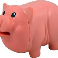 Hungry Bank Piggy Bank By Island Dogs