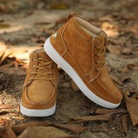 UGG Man Fashion Edgy Strappy Flats Sneakers Sport Shoes