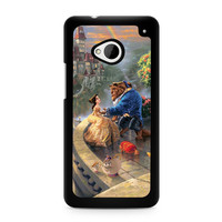 Beauty and The Beast HTC One | M7 case