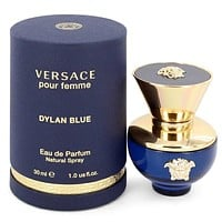Versace Pour Femme Dylan Blue Perfume by Versace
