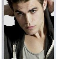 Seller online store The Vampire Diaries -Paul Wesley for iphone 4/4s cover case