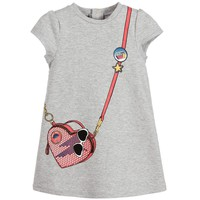 Little Marc Jacobs Baby Girls Crossbody bag Dress