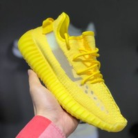 Adidas Yeezy Boost 350 V2 new breathable sneakers