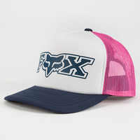 FOX Vapors Womens Trucker Hat | Hats