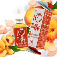 I Love Taffy E Juice - Mad Hatter Ejuice