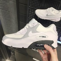 Tagre™ NIKE AIR MAX 90 Fashion Running Sneakers Sport Shoes