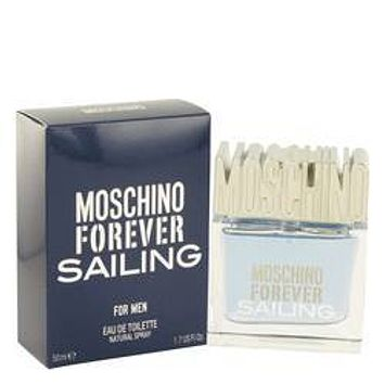 Moschino Forever Sailing Eau De Toilette Spray By Moschino
