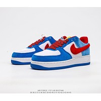 Nike Air Force 1 '07   Woman's Men's 2020 New Fashion Casual Shoes Sneaker Sport Running Shoes