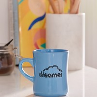 Dreamer Diner Mug | Urban Outfitters