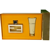 FENDI FAN DI FENDI by Fendi EAU DE PARFUM SPRAY 2.5 OZ & BODY LOTION 2.5 OZ