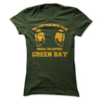 Cant Play Green Bay