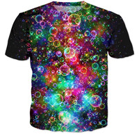 Trippy Bubbles T-Shirt