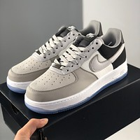 Nike Air Force 1 Trendy low-top sneakers classic casual sports sneakers for men and women-1